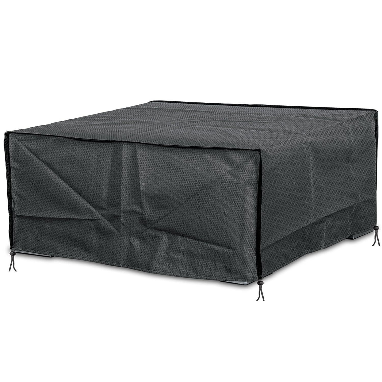 #0107 Schutzhülle Lounge Sofa 235cm Gartenmöbel Schutz Hülle Abdeckung Tragetasche Plane • Premium für GartenMöbel 235x150x100 cm