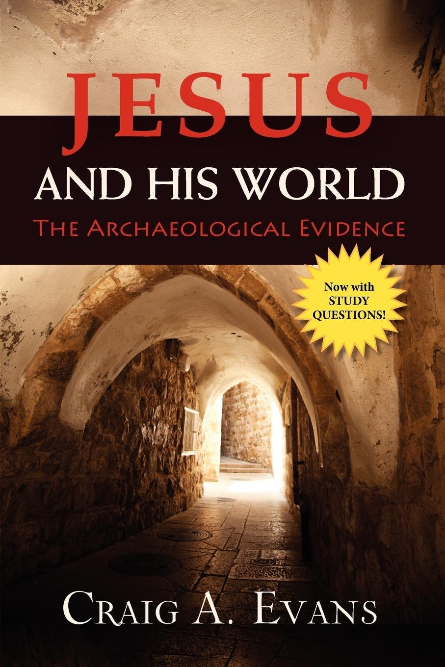 Download Jesus and His World: The Archaeological Evidence pdf