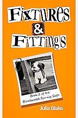 Fixtures & Fittings (The Blackwood Family Saga Book 2) Kindle Edition