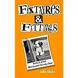 Fixtures & Fittings (The Blackwood Family Saga Book 2)