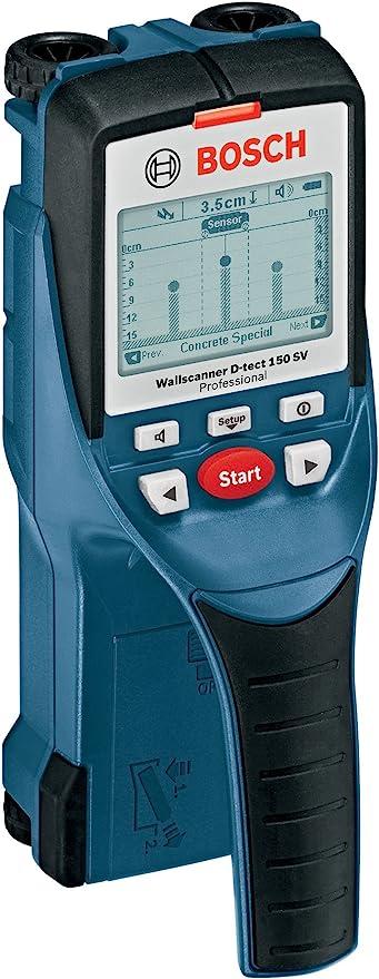 TD18 Bosch BT150 Baustativ 0601096B00