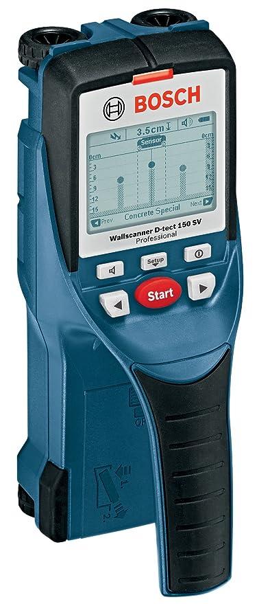 BOSCH (Bosch) Wall scanner (concrete detectors) [D-TECT150CNT] [