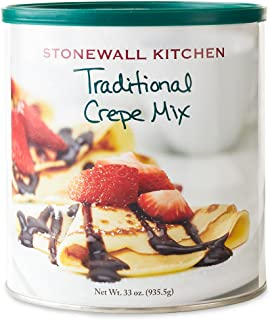 product image for Stonewall Kitchen Traditional Crepe Mix (33 Ounce)