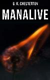 MANALIVE: Mystery Novel