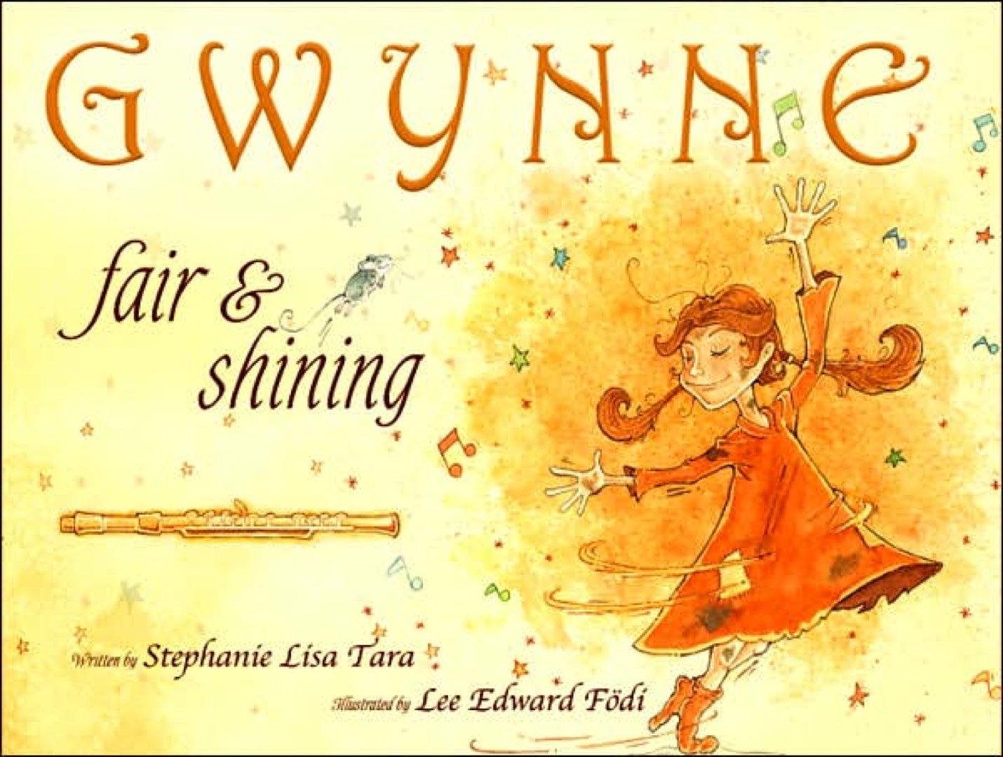Download Gwynne, Fair & Shining (Gold Ink Award Winner) PDF