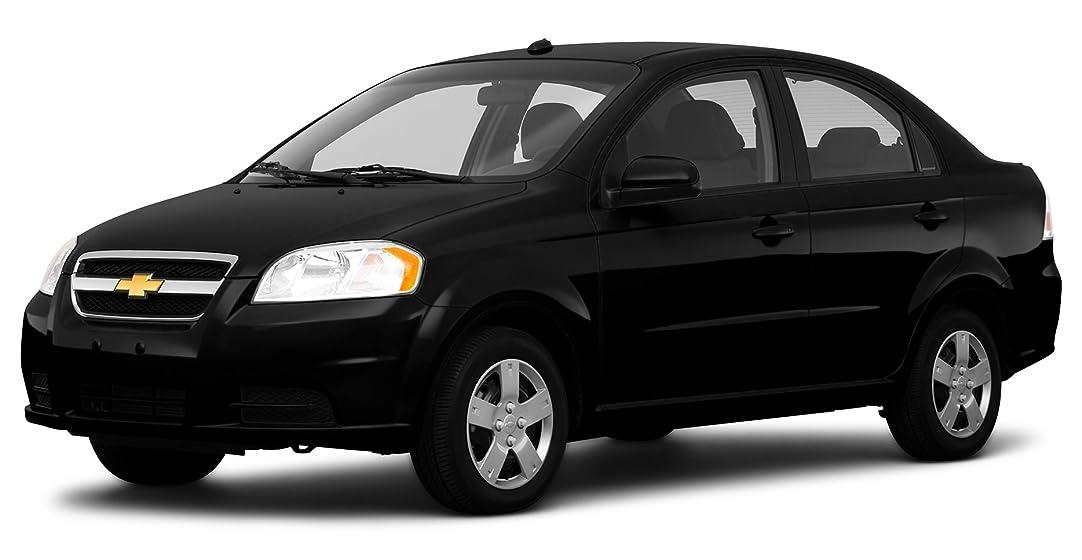 amazon com 2010 chevrolet aveo ls 4 door sedan black granite rh amazon com 2010 chevrolet aveo owners manual motor oil 2011 chevrolet aveo owners manual