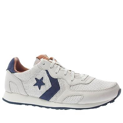 CONVERSE Converse auckland racer premium ox zapatillas moda hombre: CONVERSE: Amazon.es: Zapatos y complementos
