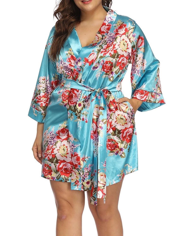 19b070f8ac4 Top 10 wholesale Floral Kimono Wrap - Chinabrands.com