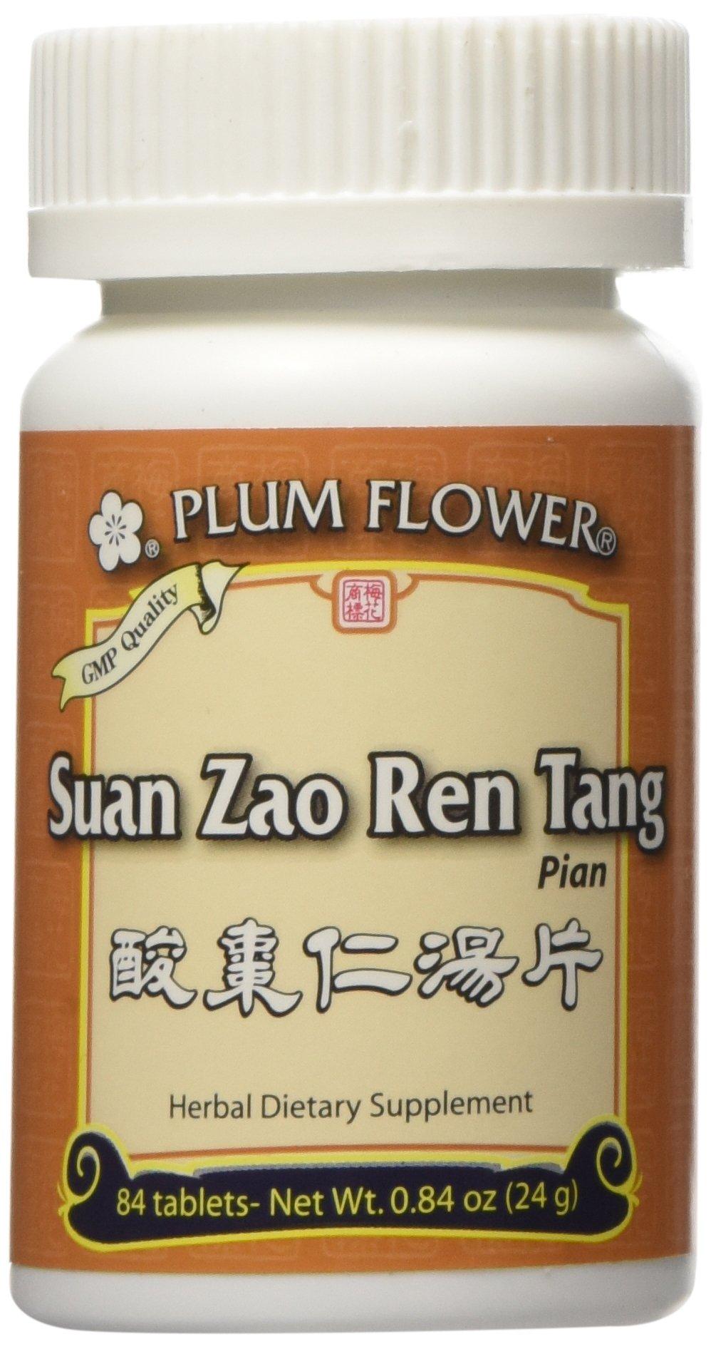 Suan Zao Ren Tang Tablets