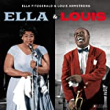 Ella & Louis (180G Virgin Vinyl/Gatefold/Photographs By William Claxton)