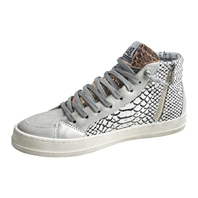 Couleur Beige femme de E8SKATE Mode P448 Chaussures Sneaker Baskets 0dx811Z