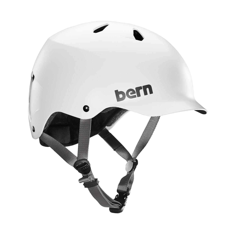 Bern Watts Matte Water Helmet Bern Watts Hardhat