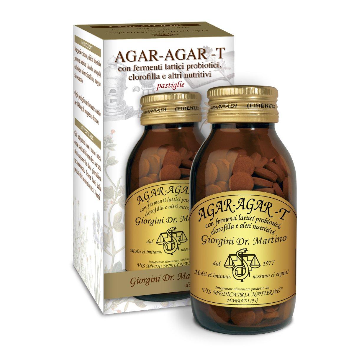 Amazon.com: Dr. Giorgini agar-agar-t leche enzimas ...