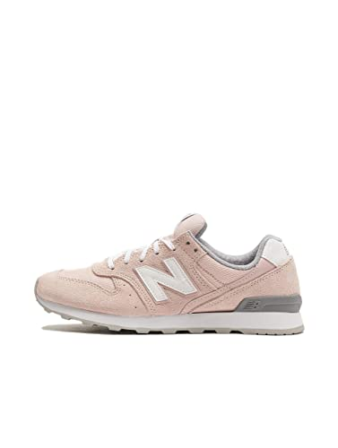 new product d174d 80a54 Amazon.com | New Balance Womens 996 Pink Classic Sneakers ...