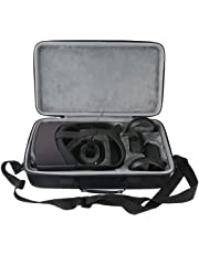 co2crea Hard Travel Case Replacement for Oculus Quest All-in-one VR Gaming Headset