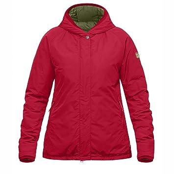 Fjällräven Damen High Coast Padded Jacket W Daunenjacke