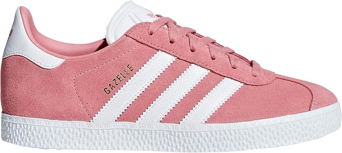 adidas Gazelle Pink, Blau, Schwarz, Rot, Grau, Grun. Damenschuhe. Sneaker.  Low-Top.