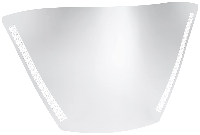 3M Speedglas Clear Window Strip Off Shielding Film 16-0300-99X05