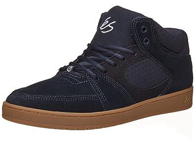 es hommes accÉl slim taille | chewing - gum chaussures mi mode mi chaussures - marine b90075
