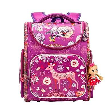 Amazon Com Moonwind Kids Backpacks For Girls Elementary School