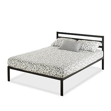 Canadas Best Mattress 14 Inch Platform 1500h Metal Bed Mattress