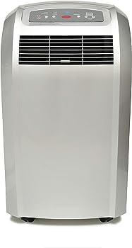7. Whynter 12,000 BTU Portable Air Conditioner, Dehumidifier, Fan (ARC-12S)