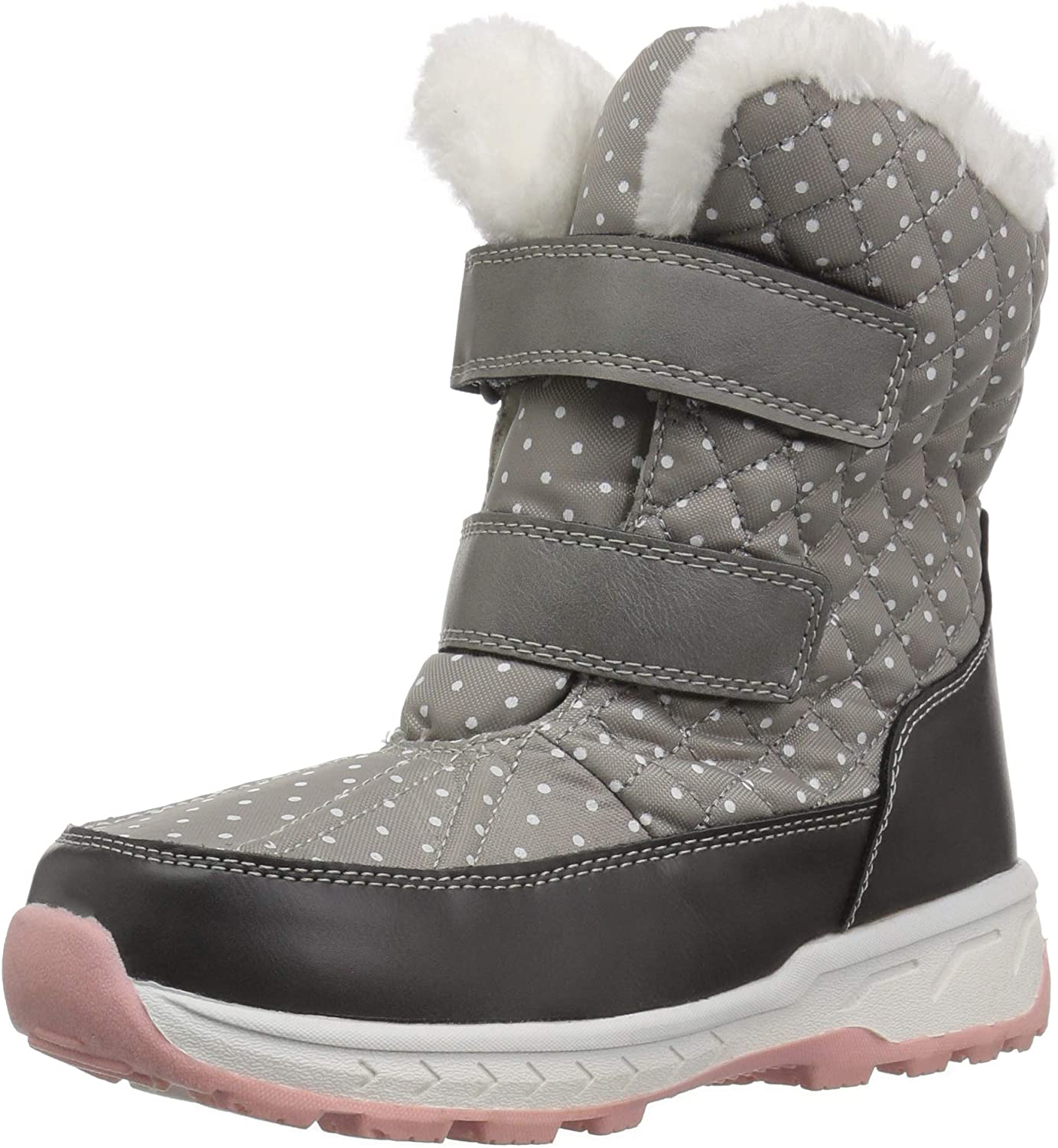 Carter's Girl's Fonda Cold Weather Boot