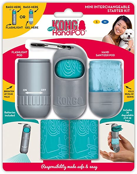 Amazon Com Kong Handipod Mini Interchangeable Starter Kit