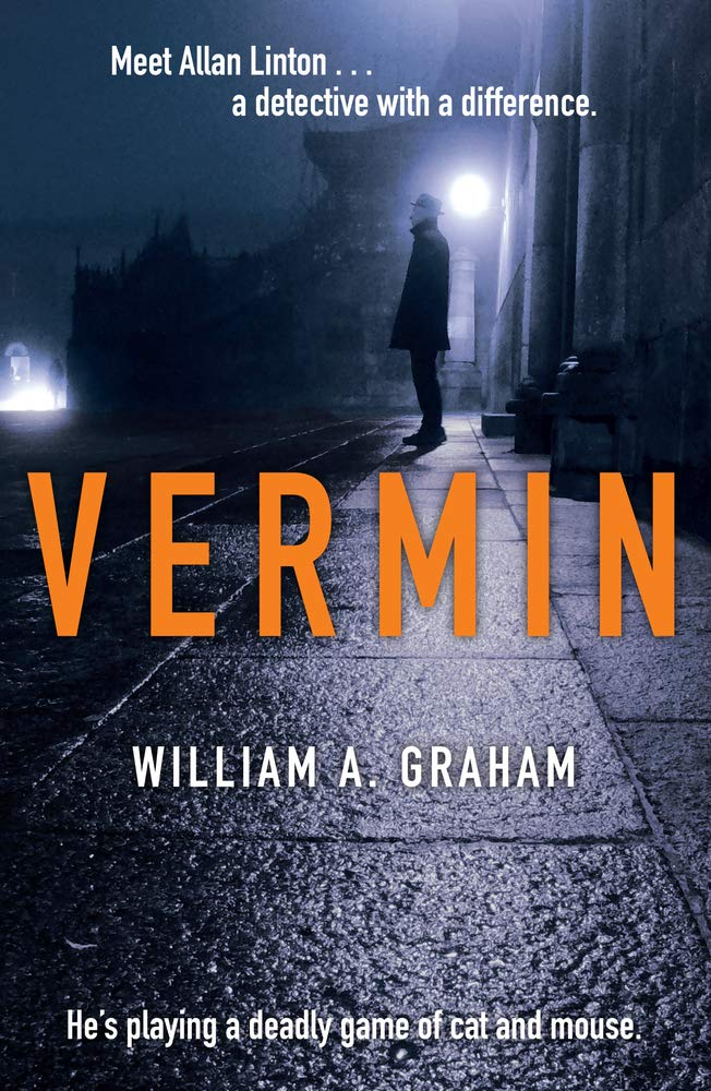 Vermin: Amazon co uk: Bill Graham: 9781785301988: Books