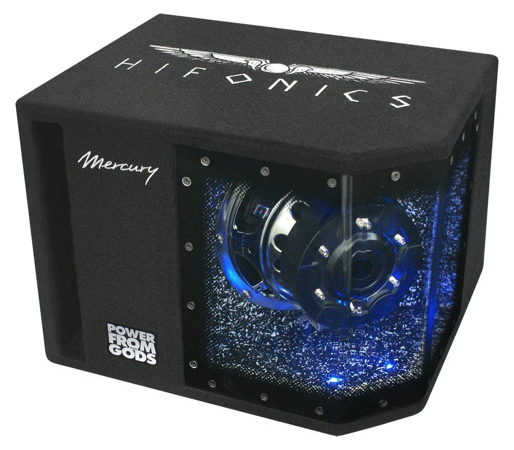 Hifonics MR8BP Subwoofer