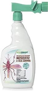 Amazon.com: EcoSMART Mosquito and Tick Control, 32 oz ...