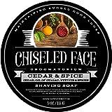 Cedar & Spice - Handmade Luxury Shaving Soap From Chiseled Face Groomatorium