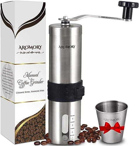Manual-Coffee-Bean-Grinder