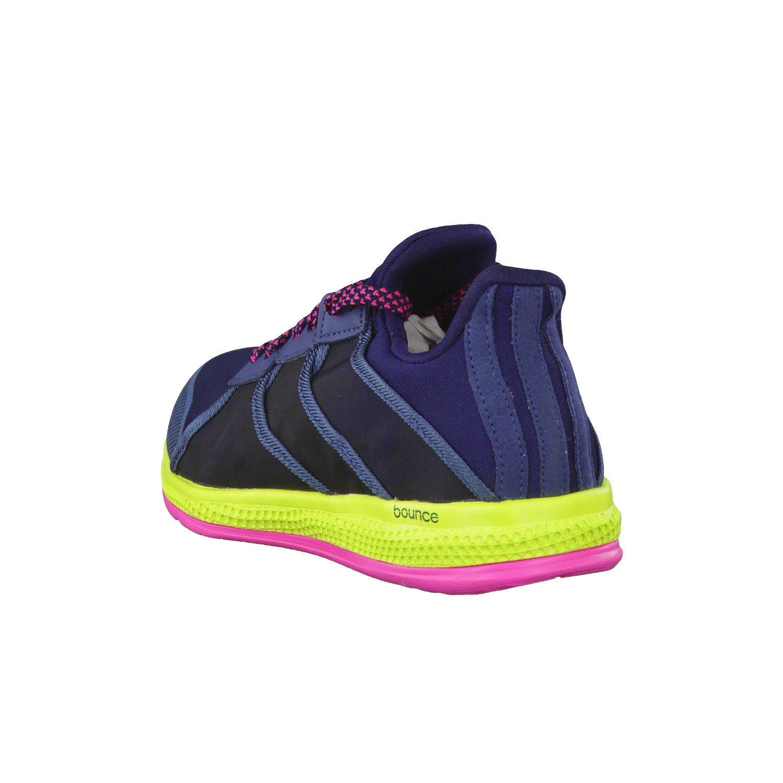 reputable site ba070 16c7f adidas Women s Gymbreaker Bounce W Running Shoes  Amazon.co.uk  Shoes   Bags