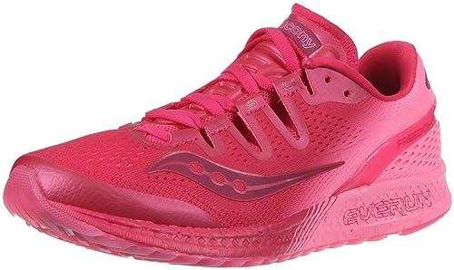 adidas Freedom ISO, Zapatillas de Running para Mujer, Rosa (Rosa ...