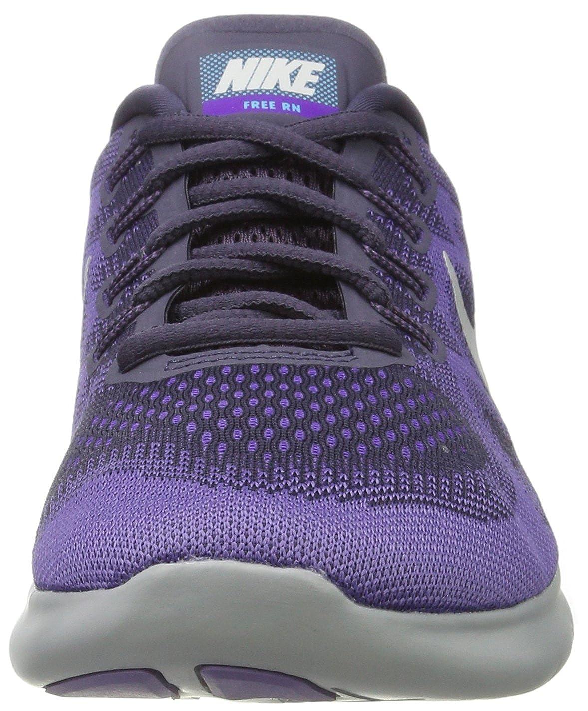 Zapatillas de 19955 running Nike Dark FreeRN 2017 para mujer Dark