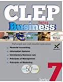 CLEP Business Series 2017