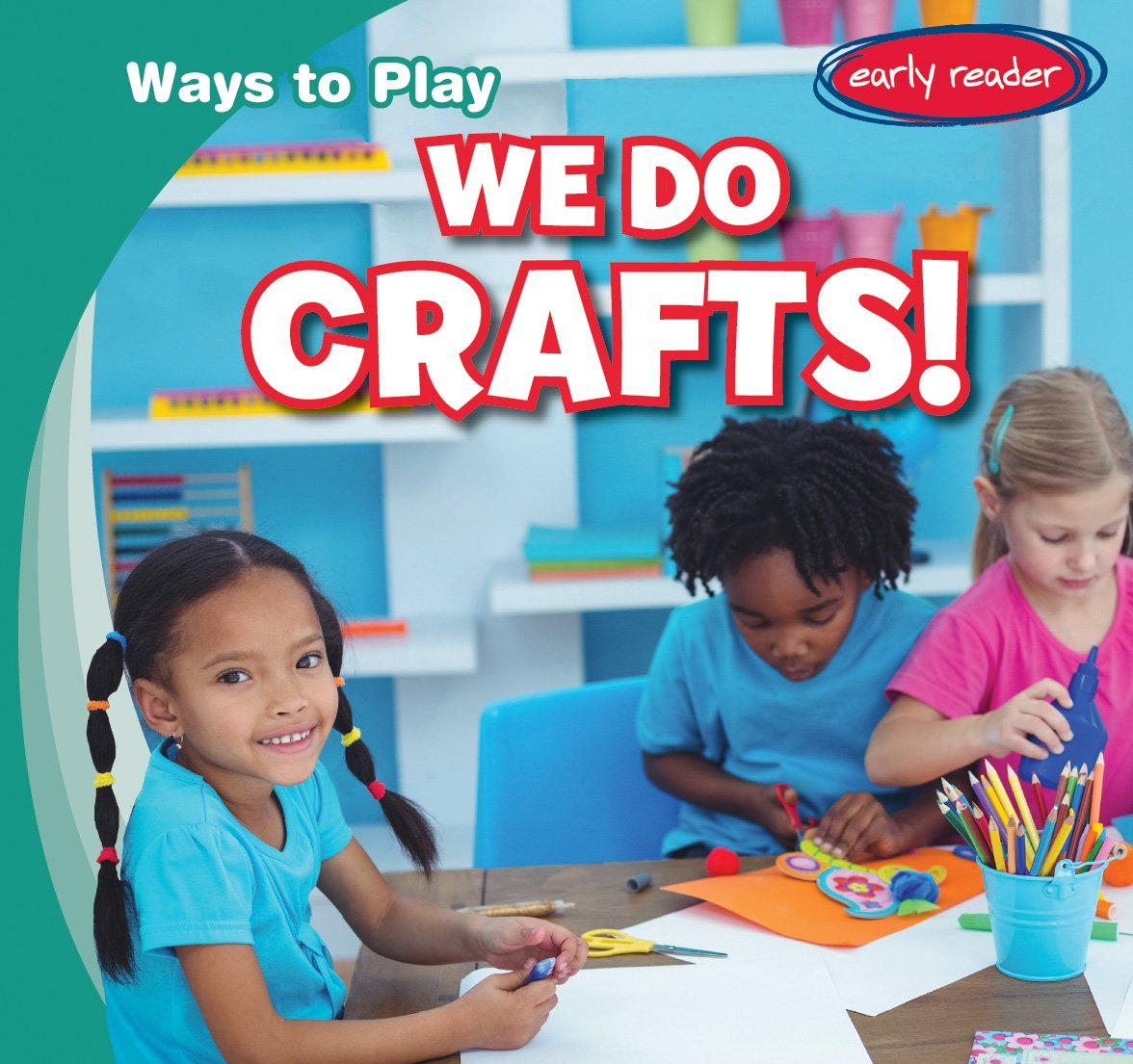 Download We Do Crafts! (Ways to Play) pdf