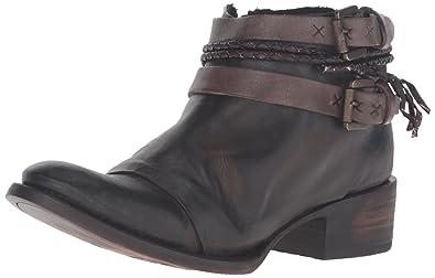 4e3529a4678 Freebird Women s Simba Ankle Bootie