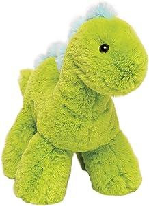 "Manhattan Toy Little Voyagers Stomp Dino 9.5"" Stuffed Animal"