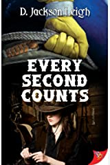 Every Second Counts Kindle Edition