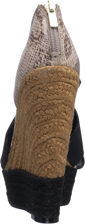 Jessica Simpson Womens Tamica Wedge Sandal