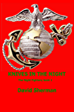 Knives in the Night (The Night Fighters Book 1)