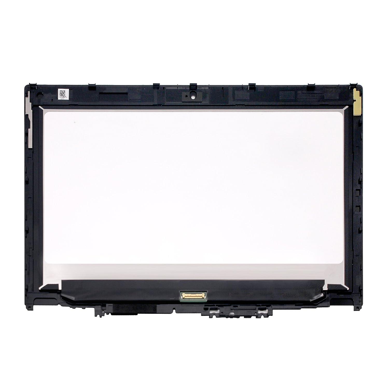 FTDLCD/® 12.5 Zoll FHD LED LCD Display N125HCE-GN1 B125HAN02.2 Touch Screen Digitizer f/ür Lenovo ThinkPad Yoga 260