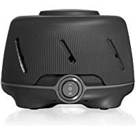 Marpac Dohm (Charcoal) | The Original White Noise Machine | Soothing Natural Sound from a Real Fan | Noise Cancelling…
