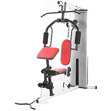 Weider Musculation Pro4000 Amazonfr Sports Et Loisirs