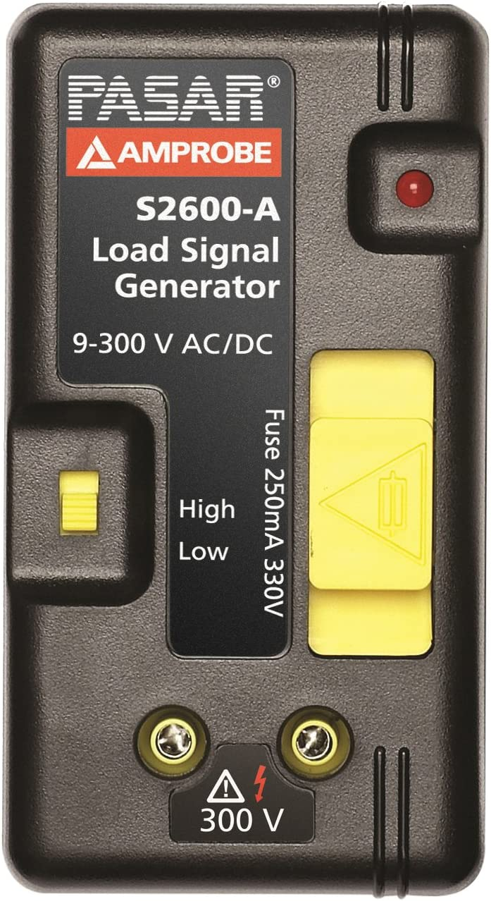 Amprobe S2600-A Load Signal Generator