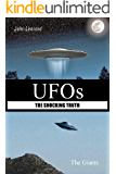 UFOs The Shocking Truth: The Giants (English Edition)