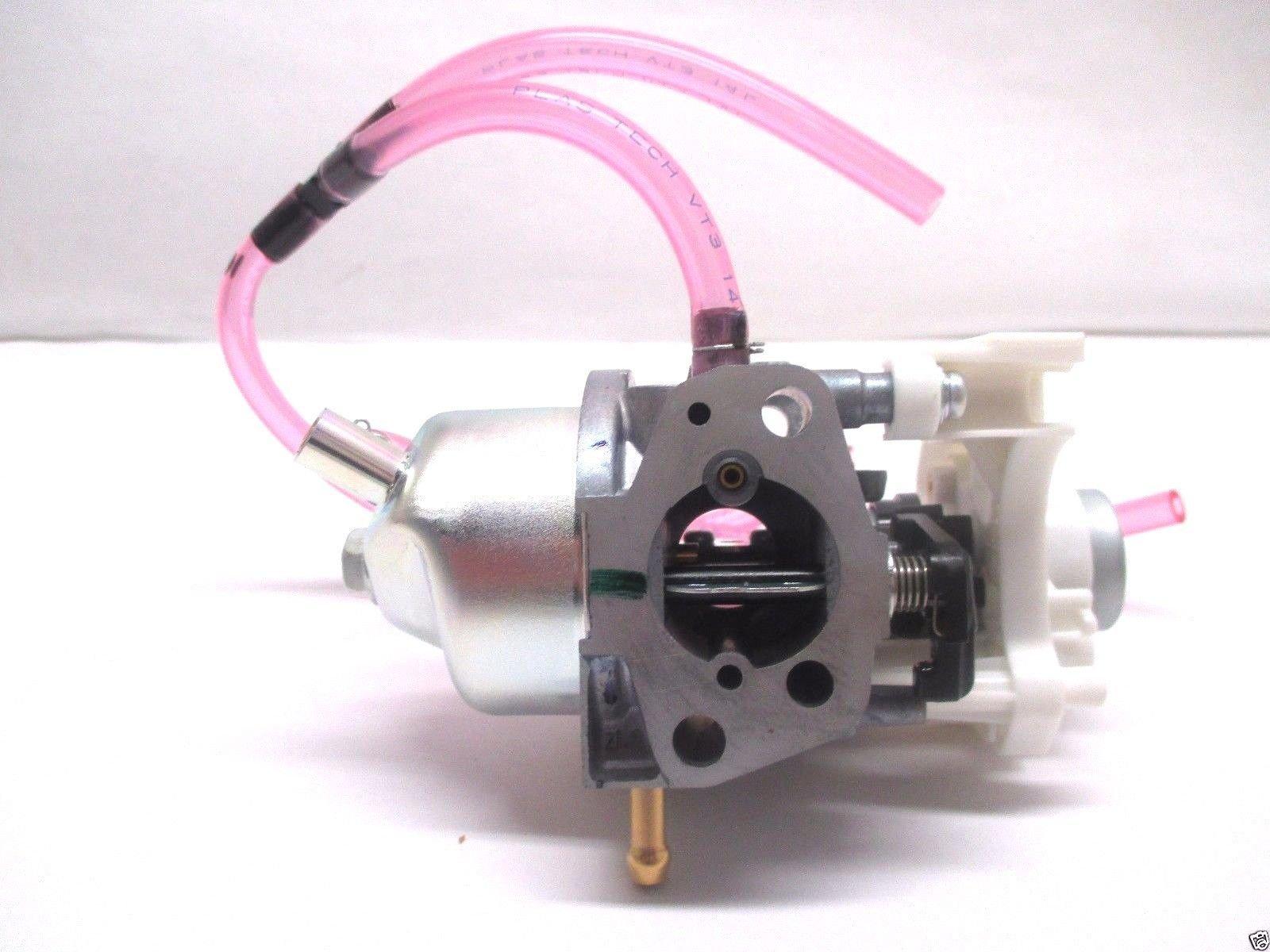 Honda Carburetor Assy. Part # 16100-ZL0-D66 by Honda (Image #1)