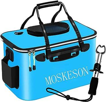 MOSKESON バッカンの画像